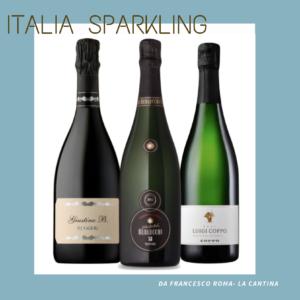 Italia sparkling
